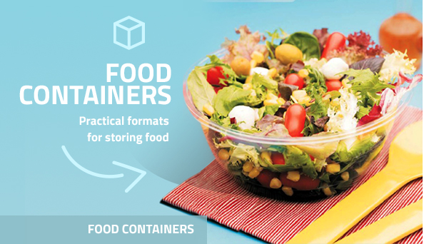 Food Containers Nupik