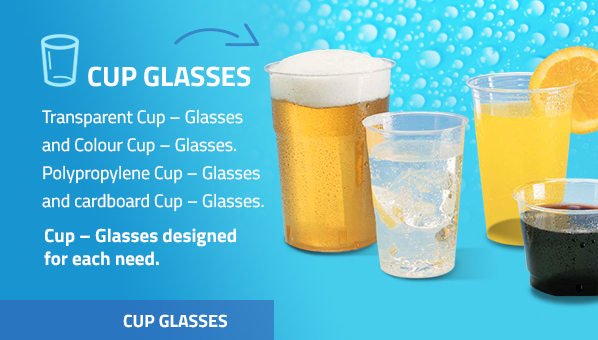 Cups Glasses